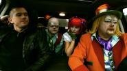 Prijs op het hoofd van Marokkaanse 'Crimi Clowns'-acteur