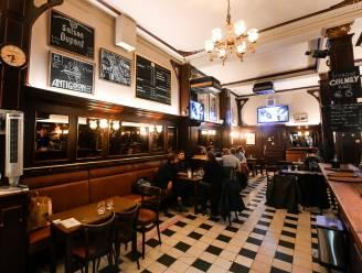 Cafés en restaurants in Vilvoorde moeten om 23 uur dicht: ook in 18 andere gemeenten rond Brussel mogelijk vervroegd sluitingsuur