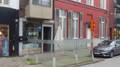 Gen'eat trekt weg uit Tolpoortstraat