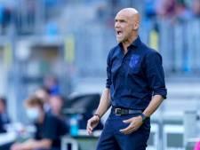 Voorbereiding Vitesse op topper met Ajax verstoord