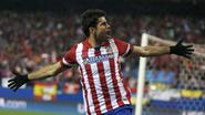 Kaka klopt Courtois, maar geregeld wervelend Atlético raast over Milan: 4-1