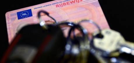 Oudleusenaar driemaal in maand tijd gepakt met ongeldig rijbewijs