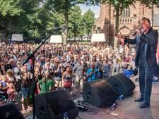 VVD Hilvarenbeek pleit voor verruiming geluidsnormen voor Elastiek