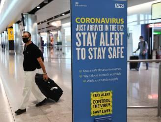 Heathrow niet langer drukste luchthaven van Europa