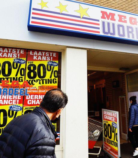 Pas de repreneur pour la chaîne Mega World