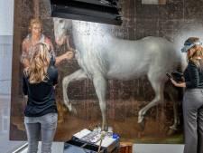 Een kijkje achter de schermen bij het Rijksmuseum