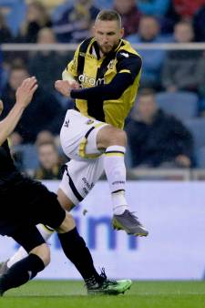 Sloetski verwacht in finale play-offs krachttoer van Vitesse