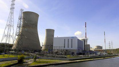 Nog meer problemen bij kernreactor Tihange 2: betonijzer op verkeerde plaats