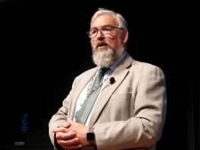 Engelse burgemeester bezoekt 'Dorp van de Weduwen' Putten