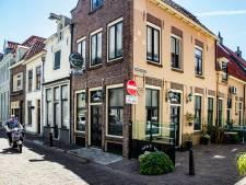 OM wil celstraf voor gokkastenkraker die cafés Deventer plunderde