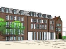 Plan voor hotel aan Vrieseplein definitief