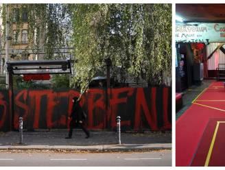Beruchte Berlijnse KitKatClub heropent, niet als disco maar als coronatestcentrum