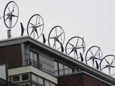 Aalten wijst miniturbines en kleine windmolens af