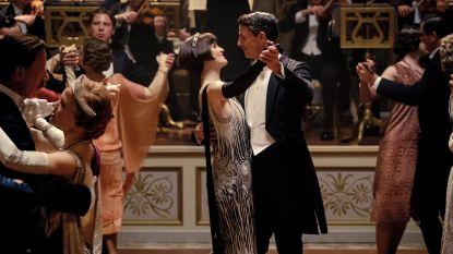 Eerste bioscoopfilm 'Downton Abbey' verwelkomt de koninklijke familie op het beroemde landgoed