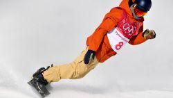 """Geen Belgen in finale Big Air snowboard: """"Ik had heel wat anders in gedachten dan ik heb uitgevoerd"""""""