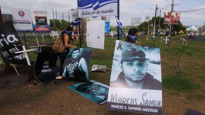 Minstens 121 doden bij antiregeringsprotesten Nicaragua