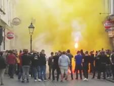 Breda maakt zich op NAC-finale