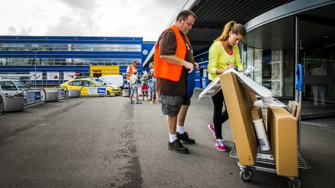 Kan je relatie een uitstapje naar Ikea aan?