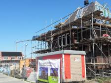 In de Langstraat worden 4.000 nieuwe woningen gebouwd komende 10 jaar