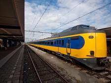 Geen treinen tussen Deventer en Rijssen door seinstoring