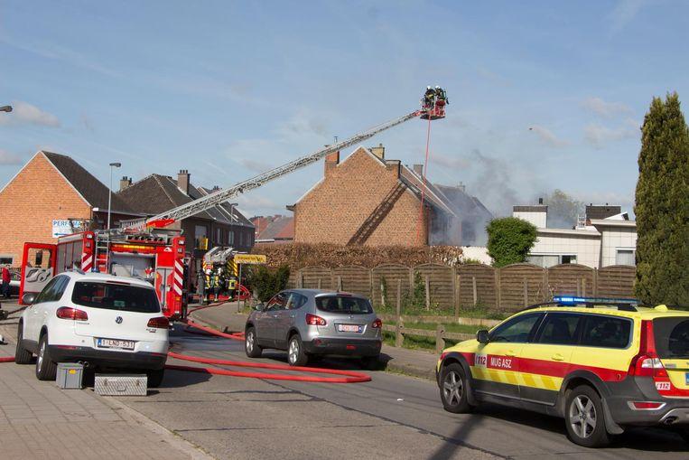 Op 23 april overleed een 82-jarige vrouw bij een uitslaande brand in Nieuwerkerken.