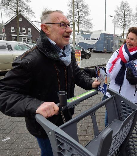 De PVV in Rucphen wil meer zijn 'dan alleen dat ene zinnetje'
