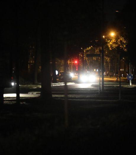 Grote stroomstoring Apeldoorn: 2.000 huishoudens in het donker, uitgevallen stoplichten en vastgelopen lift