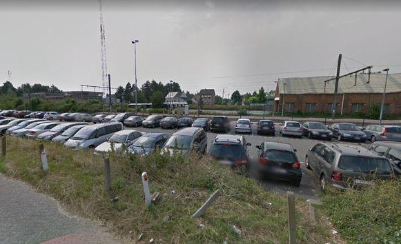Beeld ter illustratie. Ter info: 84 procent van de Belgische huishoudens heeft minstens één auto.