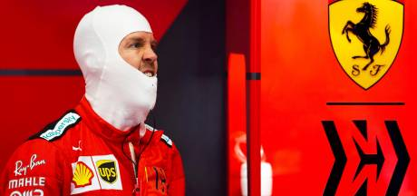 Ook Formule 1 in de ban van coronavirus: 'Aantal monteurs uit voorzorg in Italië gebleven'