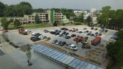 Provincie subsidieert campagne rond randparkings