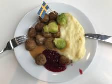 Ikea bezorgt Zweedse balletjes nu ook aan huis