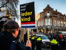 Rutte: 'Wie vasthoudt aan Zwarte Piet is geen racist'