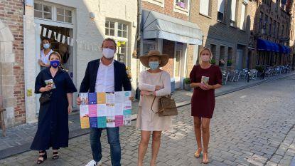 Hier koop je biologisch en diervriendelijk: Brugge heeft als eerste Vlaamse centrumstad 'duurzame shoppingroute'