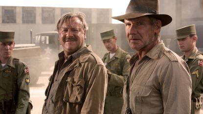 Sorry, fans! 'Indiana Jones 5' verplaatst naar 2021