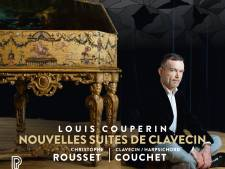 Samenwerking tussen klavecinist en Parijs' museum levert voltreffer op
