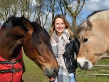Dieven jagen op shovels en paardentrailers