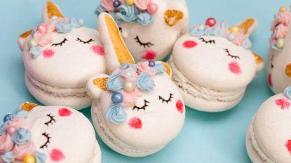 Van muffin donuts tot little black desserts: 7 nieuwe trends in gebakland