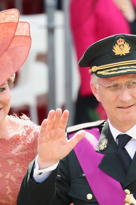 Revivez les moments forts des festivités du 21 juillet à Bruxelles