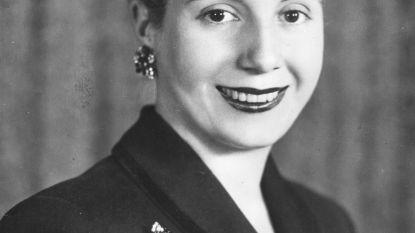 Bekende buitenechtelijke kinderen: De Argentijnse Assepoester Eva Perón creëert haar eigen mythe en neemt het op tegen macho's