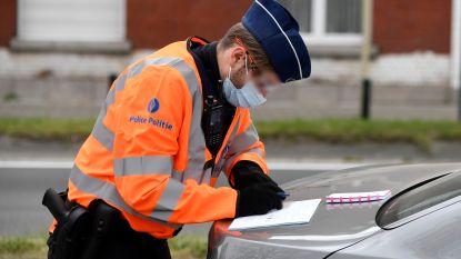 """Politie vat verschillende straatracers in Brussel: """"Als je ze in je buurt opmerkt: bel dan naar 112"""""""