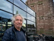 Sloopkogel maakt plek voor Arie's ideale dorpscentrum