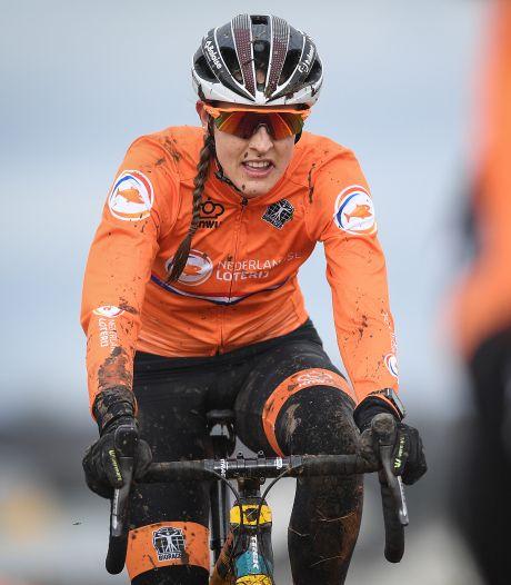Lucinda Brand slaat Giro Rosa over