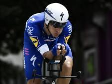 Terpstra wint met Quick-Step in nieuwe koers in Italië