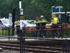 Heterdaadje op station Wijhe: politie arresteert twee mannen voor vernielen ruit wachthokje