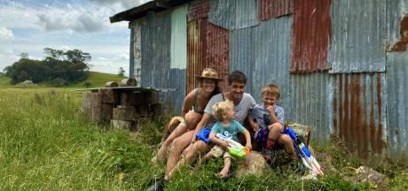 Liz de Zeeuw emigreerde naar Nieuw-Zeeland: 'Het Zeeuws volkslied staat hier ingelijst op de kast'