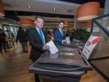 'Winst Forum Overijssel dankzij hoge opkomst en verlies PVV en SP'