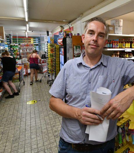 Eerste supermarkt op slot na coronaboetes en waarschuwingen: 'een ramp!'