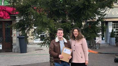 Jonge sp.a-raadsleden sturen nieuwjaarsbrief naar burgemeesters
