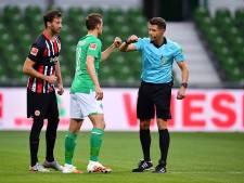 LIVE   Klaassen dicht bij openingstreffer voor Werder tegen Frankfurt
