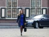 Landbouwdebat met minister Carola Schouten in Scharendijke